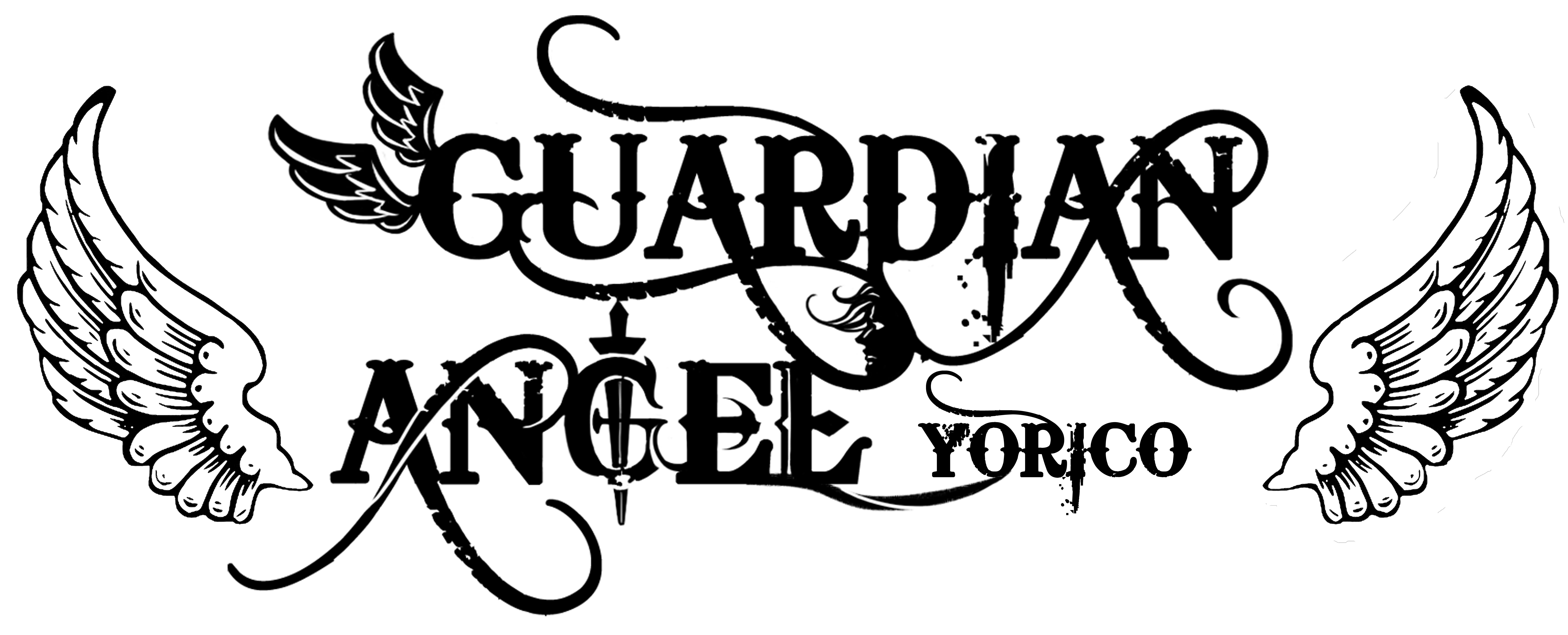 GUARDIAN ANGELS ツアーグッズ
