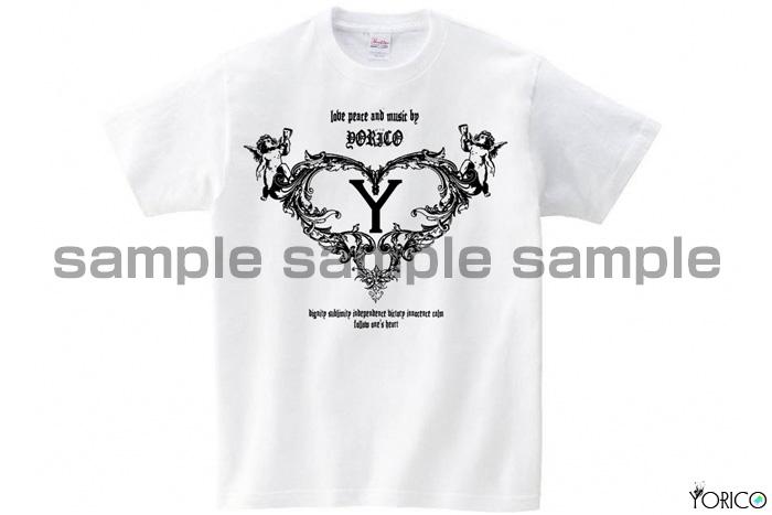 より子Tシャツ2013